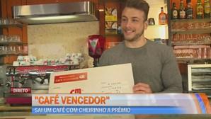 'Café Vencedor'