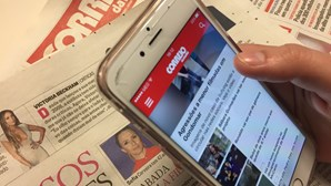 CM reforça liderança no online e bate recorde