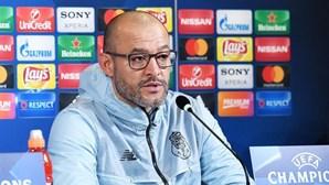 Nuno quer acabar com invencibilidade da Juventus em casa