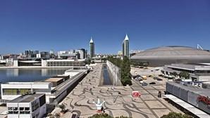 O que resta da Expo'98, vinte anos depois