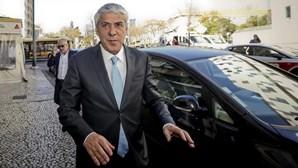 """""""Não me espataria nada"""" novo adiamento do fim do inquérito da Operação Marquês"""