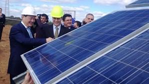 Duas centrais solares projetadas para Lagos