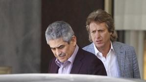 Luís Filipe Vieira espera por Jorge Jesus antes de decidir renovação de Bruno Lage