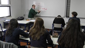 Associações de professores apoiamrevisão curricular do Ministério