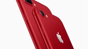O iPhone vai mudar de cor