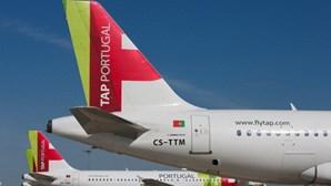 TAP supera um milhão de passageiros em março