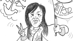Teresa Leal Coelho: A grande amiga