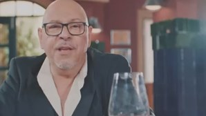 Paulo Gonzo lança novo álbum
