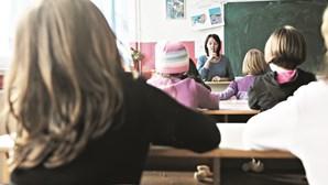 OCDE quer professores a ensinar os colegas