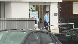 Homem baleou companheira e agrediu ex-marido em Famalicão