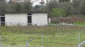 Corpo foi encontrado dentro de tanque, por um popular