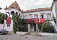 O palácio da família Lino Neto é um dos edifícios mais singulares