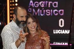 Luciana abreu ganhou prémio internacional