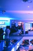 Cocktails sem parar em Lisboa é no bar do Evolution Hotel