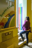 No Montijo há um serviço de babysitting aberto todo o dia e toda a noite