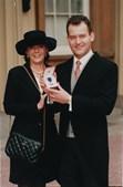 Paul Burrel foi casado durante 32 anos