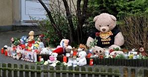 Corpo da criança foi encontrado na casa do assassino