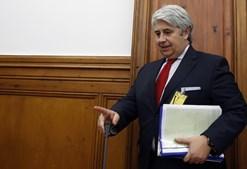 Nogueira Leite confirmou que Passos o convidou para presidente da CGD