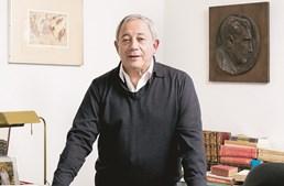 """Jaime Nogueira Pinto afirmou ter havido """"ameaças"""" dos estudantes"""