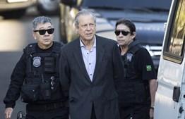 José Dirceu tem 70 anos