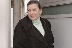 Sofia Fava vai voltar a ser ouvida pelas autoridades