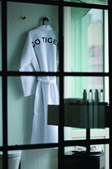 O hotel privilegia produtos e marcas portuguesas
