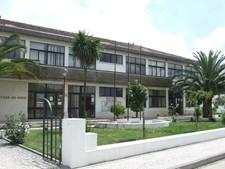 Junta de Freguesia do Louriçal, assalto, Pombal, Amor, Leiria, Polícia Judiciária de Coimbra, crime, lei e justiça