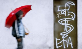 ETA anunciou a 20 de outubro de 2011 o fim definitivo das suas ações violentas