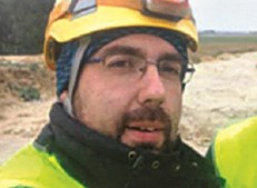 António Linares tinha 37 anos