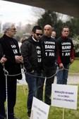 Lesados do Banif estão descontentes com o tratamento desigual em relação ao grupo BES