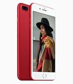 Os iPhone 7 e iPhone 7 Plus Product (RED) Special Edition estarão disponíveis oficialmente a 24 de março