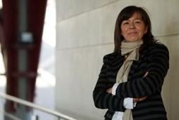 Teresa Leal Coelho, deputada do PSD, lidera a comissão parlamentar de Orçamento e Finanças