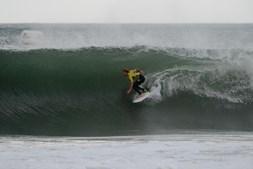 O campeonato do mundo de Surf pôs Peniche na rota dos melhores atletas do planeta
