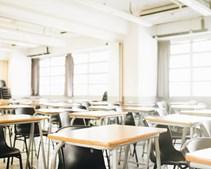 Aluno de 11 anos lança terror na escola