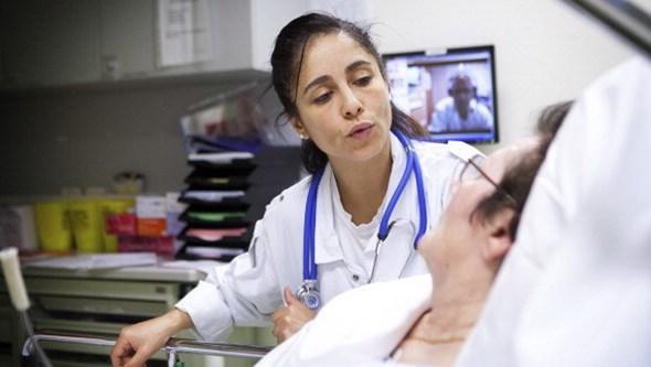 Portugueses controlam mal fatores de risco para doenças cardiovasculoares