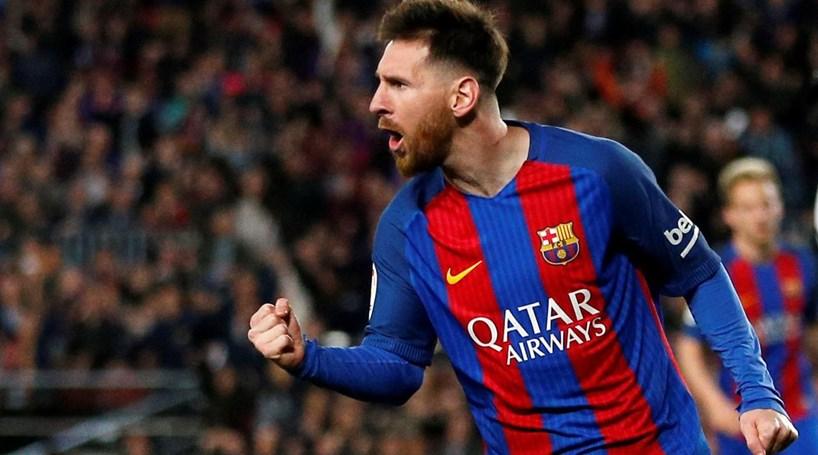 de941acb5dd13 Messi destrona Bas Dost da liderança da Bota de Ouro - Futebol ...