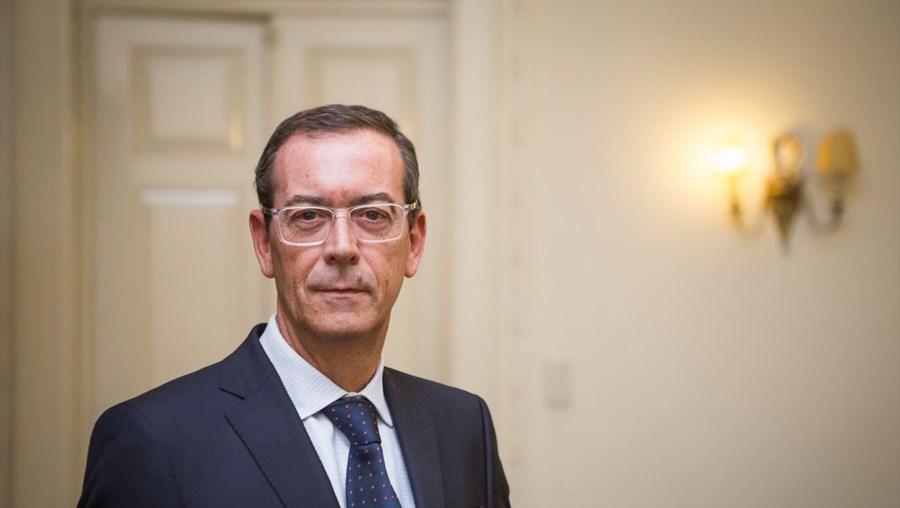 O bastonário da Ordem dos Médicos, Miguel Guimarães