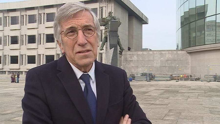 Presidente da Assembleia Municipal, Bragança Fernandes