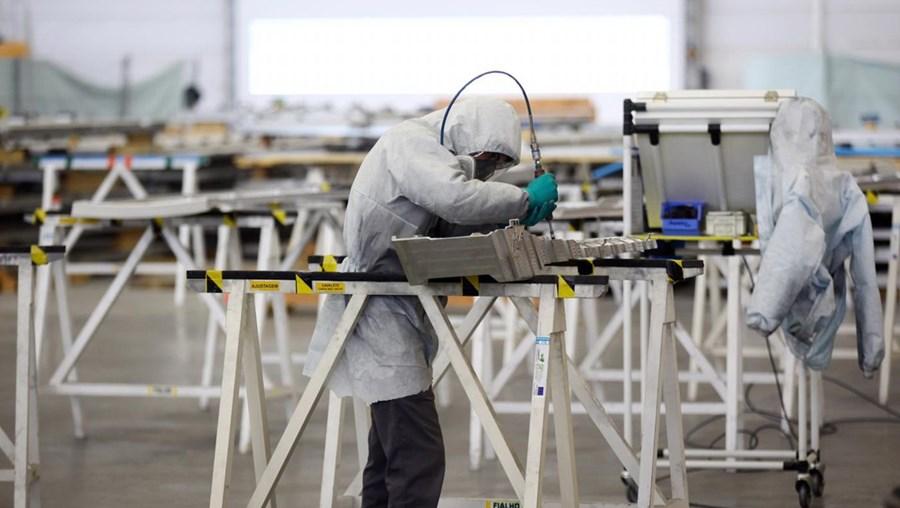 A instalação de fábricas da Embraer em Évora  abre portas a novas indústrias na região