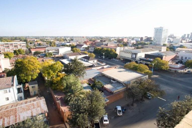 Gang tem atacado na cidade de cidade de Bulawayo, no Zimbabué