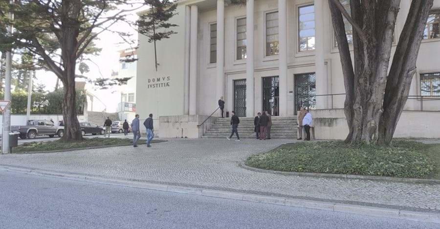 Grupo criminoso está a ser julgado no Tribunal de Leiria