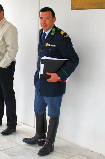 Sérgio Malacão foi julgado e absovido em 2013 pela acusação de agressões a feirantes
