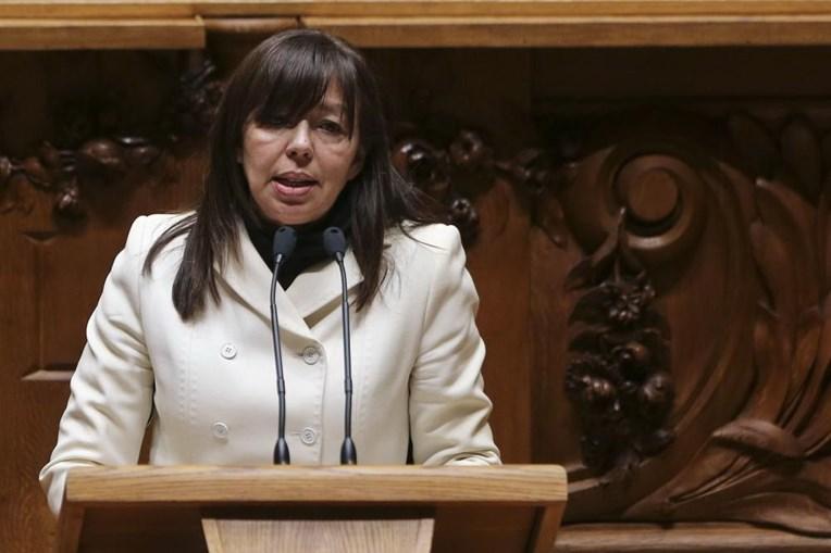 Teresa Leal Coelho é a candidata da PSD por Lisboa