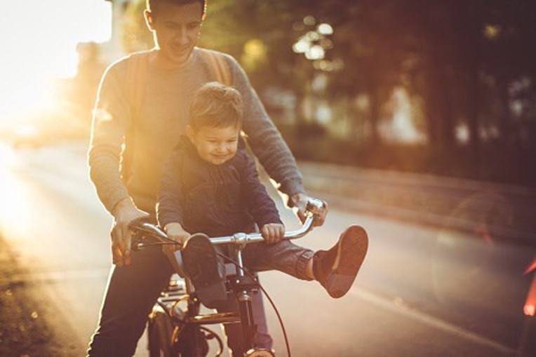 Aproveite para passar o Dia do Pai em família
