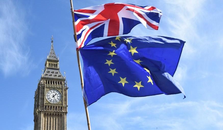 Reino Unido decidiu abandonar a União Europeia
