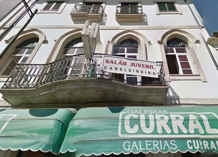 Mirandela, Hospital de São João, Porto, queda, bebé
