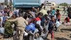 Mossul tem ainda cerca de 220 mil crianças em perigo iminente