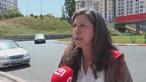 Mãe de jovem atacado junto ao Estádio da Luz descreve cenário de violência