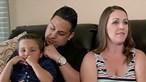 Menino de cinco anos salva mãe