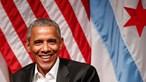 Obama esteve com Pedro Sánchez antes de viajar para Portugal